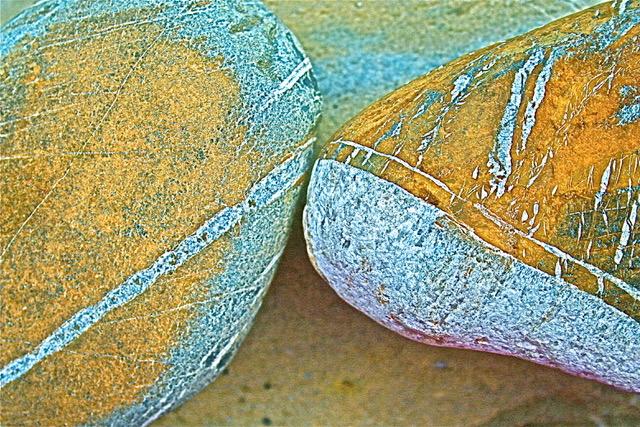 series in stones #1