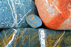 series in stones #6