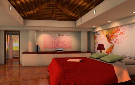 beachroom