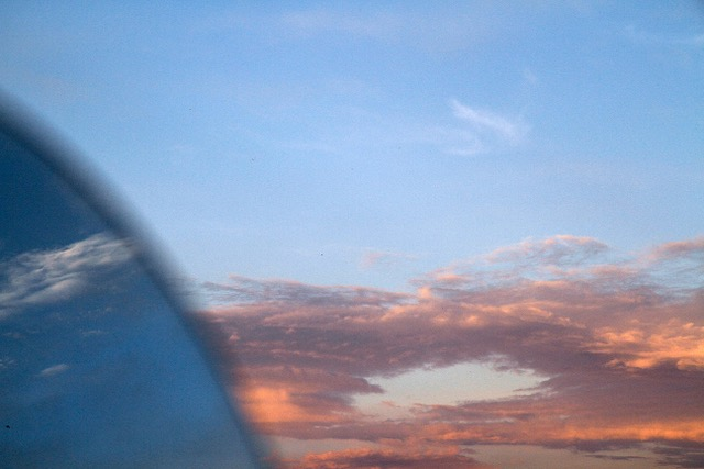 cloudmirror #1