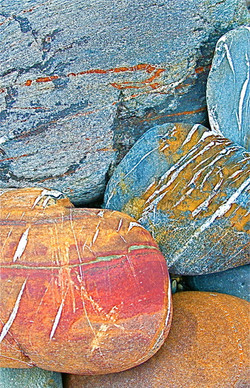 series in stones #7