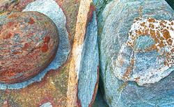 series in stones #4