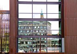 window reflection #11