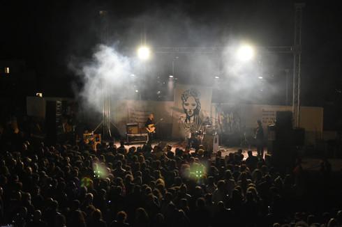 Chaimalina Festival 2018