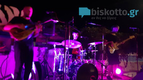 Rock with lute and bass | Babel Trio (Video)