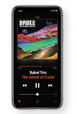The Island of Cretal (digital)