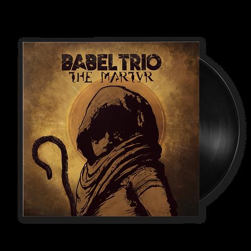 "The Martyr 12"" Vinyl"