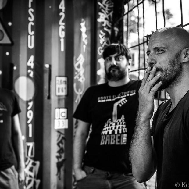 Urban Spree Berlin 2018