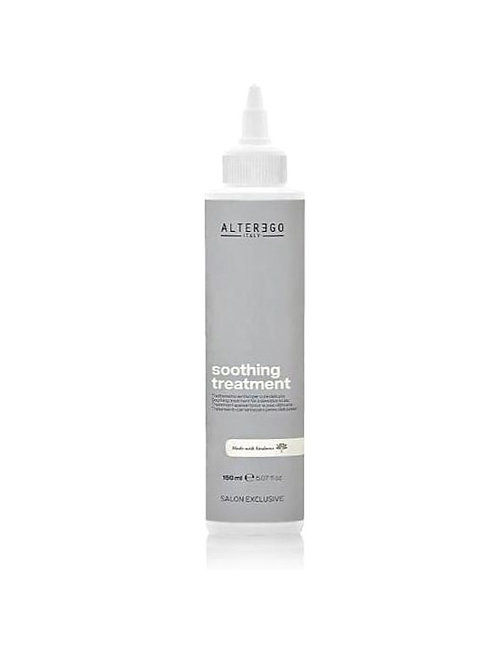 SOOTHING TREATMENT 150ml