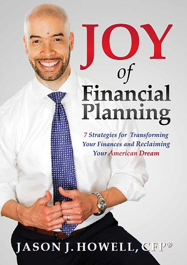 JOY of Financial Planning (book)