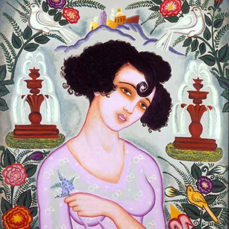 6 pintores que con carreras breves consolidaron el arranque del siglo XX en el arte mexicano.