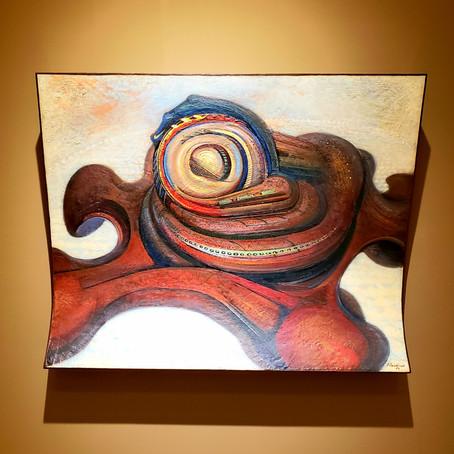 Orozco, Rivera y Siqueiros. La exposición pendiente visita el MUSA de Guadalajara