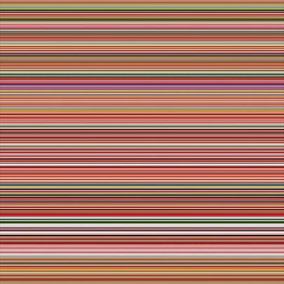 Gerhard Richter: De lo figurativo a lo abstracto en un pintor.