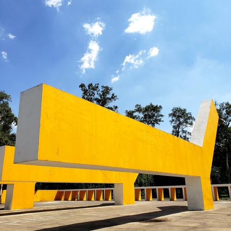 Recuperar los espacios de Guadalajara a través del arte: González Gortázar un legado para vivirse.