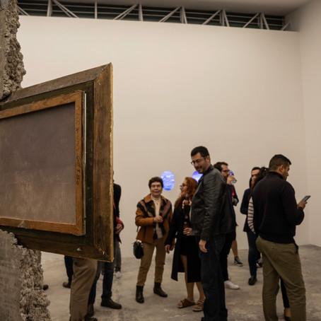 La industria del arte en Guadalajara ante el Covid-19.