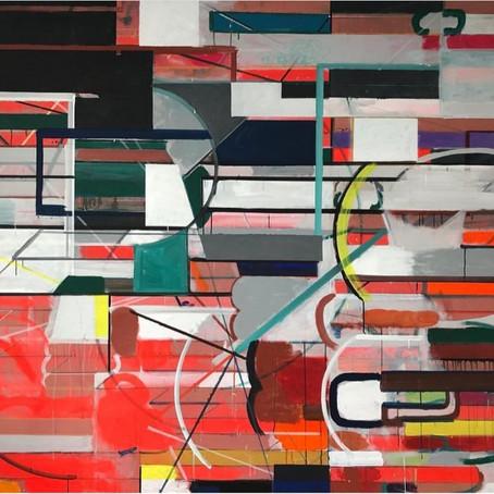 Fernando García Ponce y Roberto Turnbull: Adentrarse de lleno al arte abstracto mexicano