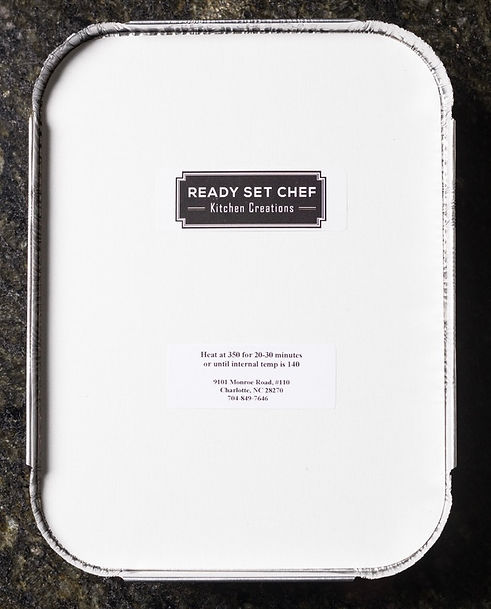 The Southern Gourmet Meal Box