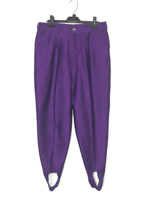 PANTALON PURPLE