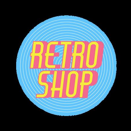 Al Peso Shop ahora es Retro Shop