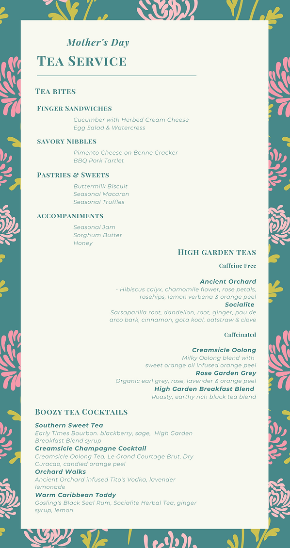 Mother's Day Tea Service Menu udpated .p