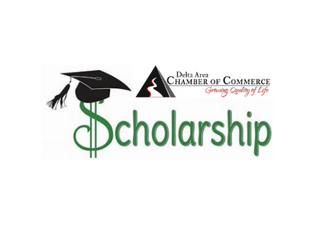 $1,000 Scholarship Announced