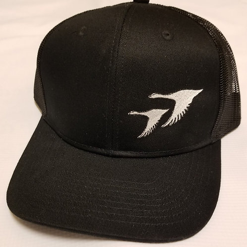 Snow Goose Baseball Hat