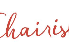 Chairish Small Business Award