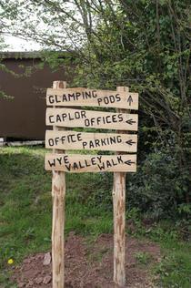 Welcometo Caplor Farm