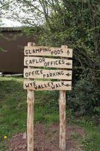 Welcome to Caplor Farm