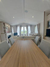 Kitchen, Dining, Sitting room