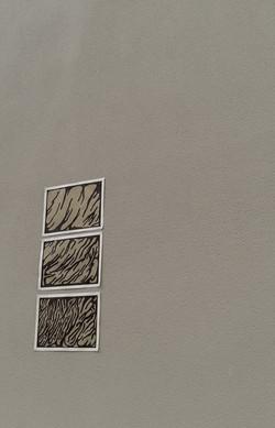 nº6 / 58 cm x 35 cm  Oil on canvas