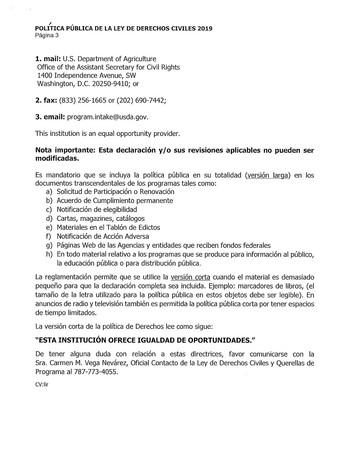 P3-MEMORANDO-POLÍTICA DE LA LEY DE DEREC