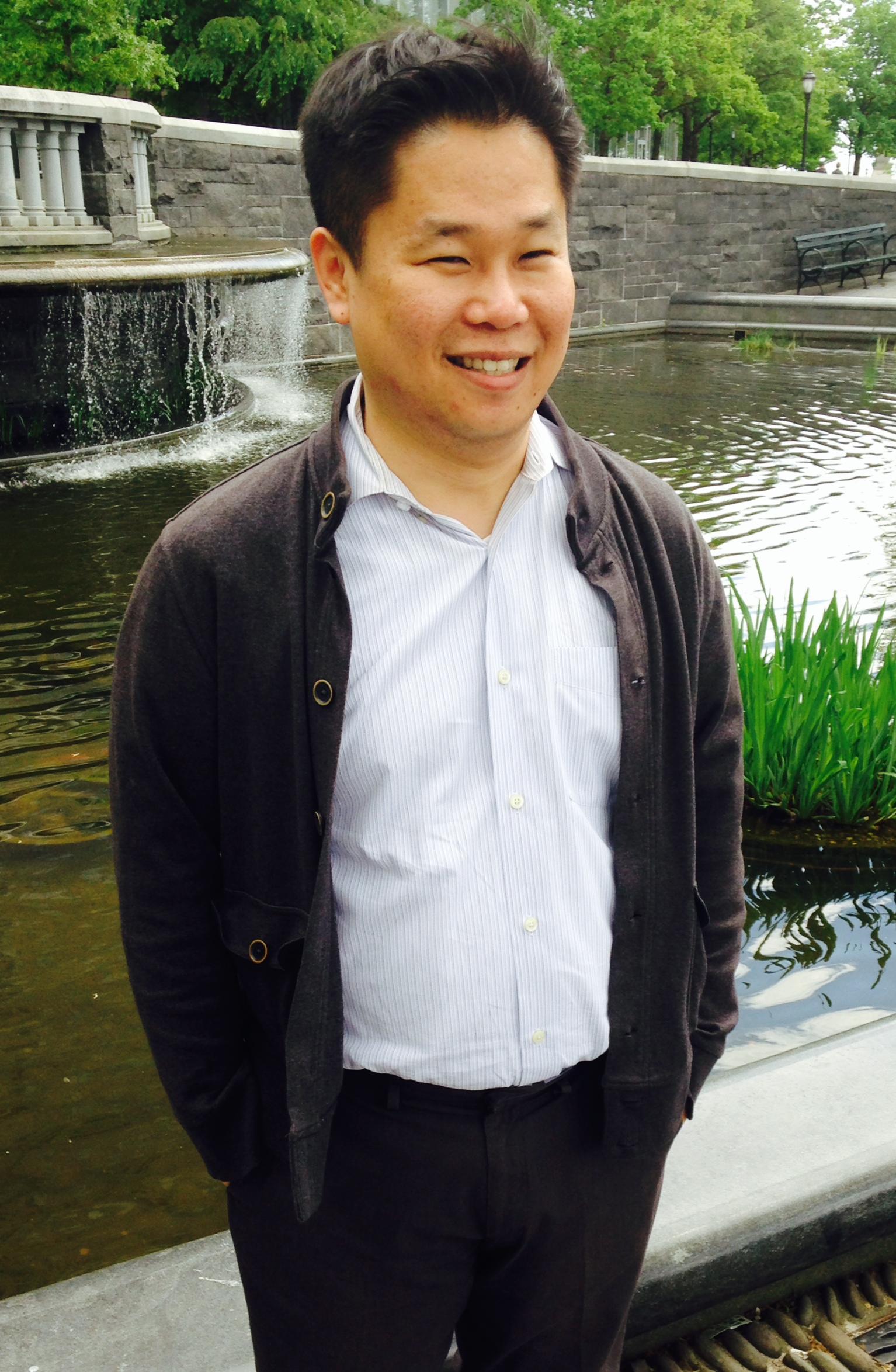 Kevin Jun