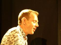 Pascal MARY
