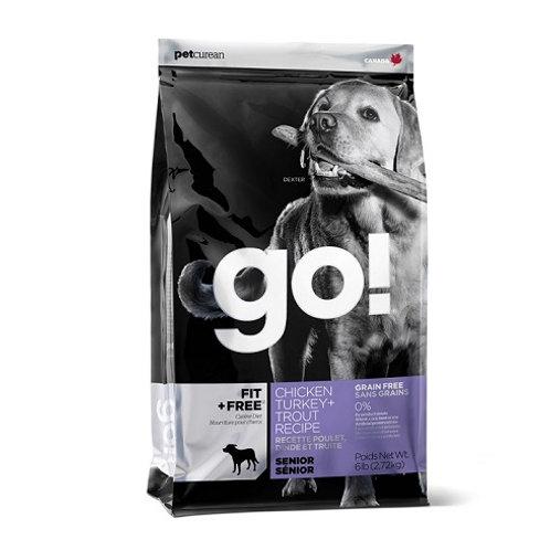 מזון לכלב מבוגר ללא דגנים