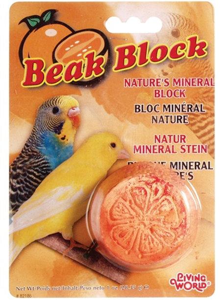 אבן סידן בטעם תפוז