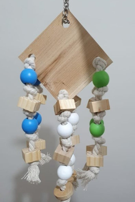 צעצוע עץ לתוכי3
