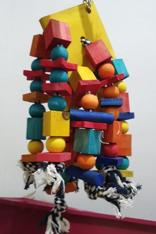 צעצוע עץ לתוכי4