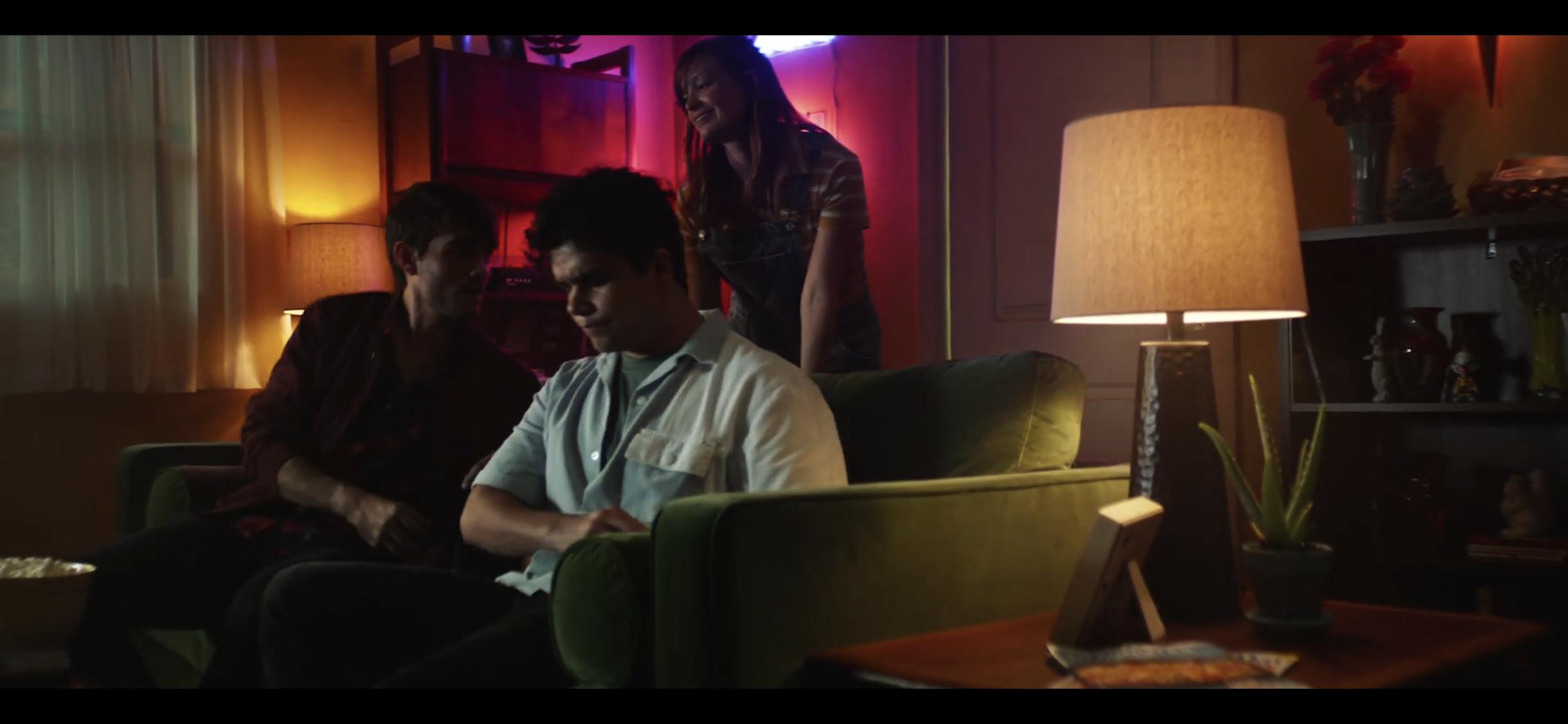 Still of HHN 2019 Commercial