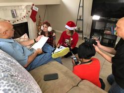 Skitz TV Series- Christmas