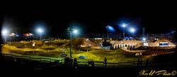 CMX Race III
