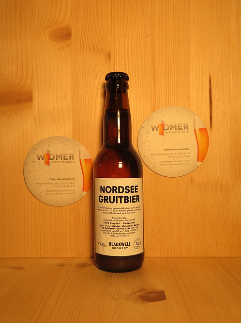 Blackwell Nordsee Gruitbier 33cl