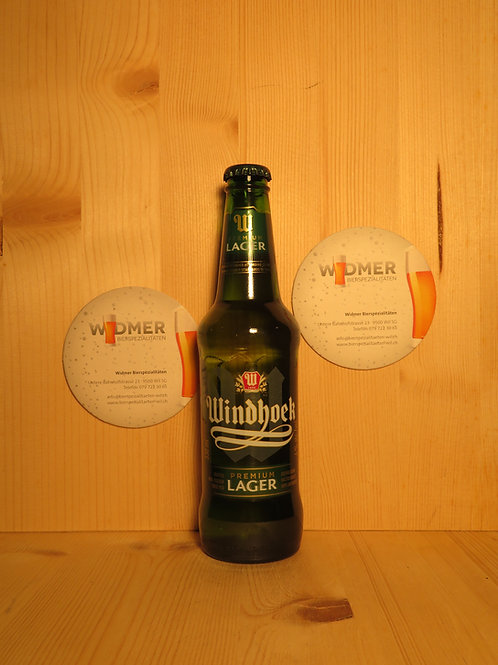 Windhoek 33cl