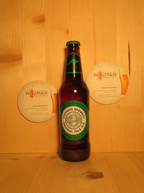 Coopers Pale Ale 33cl