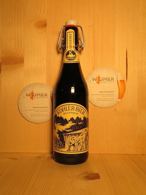 Appenzeller Bier Köhler 50cl
