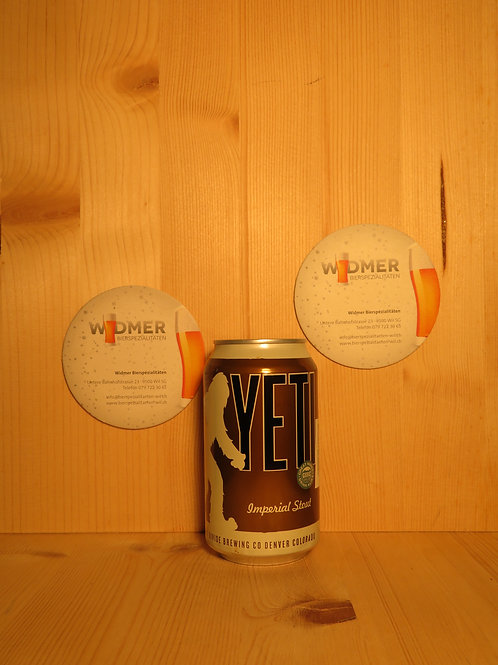 Great Divide Yeti 33cl