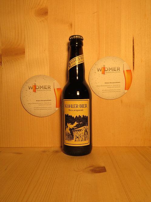 Appenzeller Bier Köhler 33cl