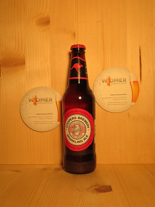 Coopers Sparkling Ale 33cl