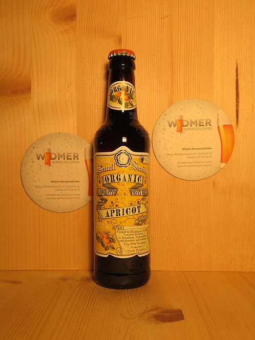 Samuel Smith Apricot 33cl