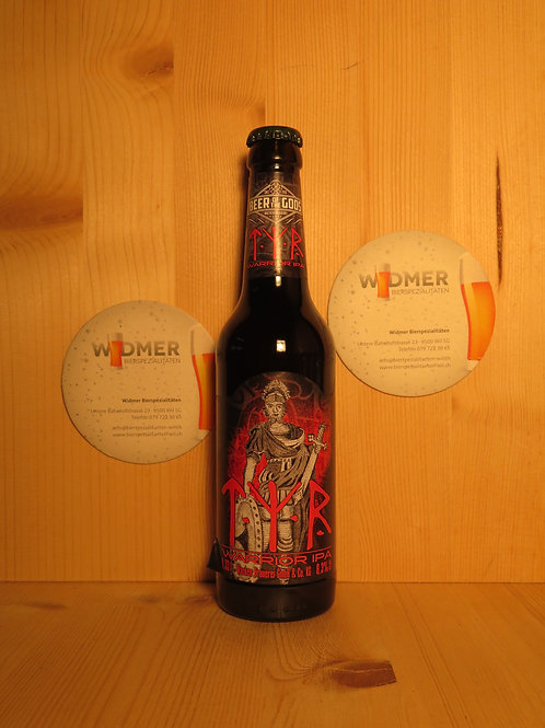 Beer of the Gods Tyr, 33cl